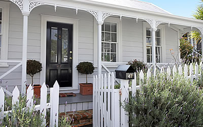 Guest Houses Accommodation in Brisbane