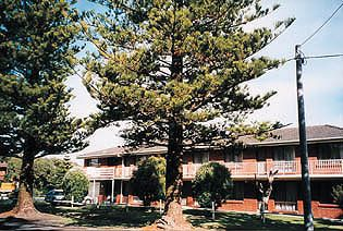 Eastern Beach Holiday Units - Accommodation in Brisbane