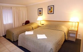 Best Western Ipswich Heritage Motor Inn - Accommodation in Brisbane