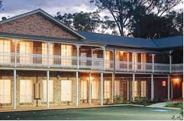Quality Inn Penrith - Accommodation in Brisbane