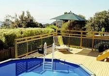 BLUE WATERS BED AND BREAKFAST - Accommodation in Brisbane