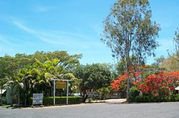 Mareeba Riverside Caravan Park - Accommodation in Brisbane