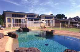 Park View Holiday Units - Accommodation in Brisbane