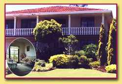 Whitfords By-the-sea Bed And Breakfast And Cottages - Accommodation in Brisbane