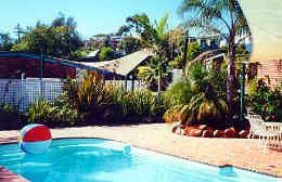 Anchorage Apartments Bermagui - Accommodation in Brisbane