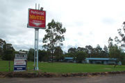 Parkland Motel - Accommodation in Brisbane