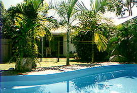 Kaikea Bed and Breakfast - Accommodation in Brisbane