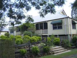 Thornton Country Retreat - Accommodation in Brisbane