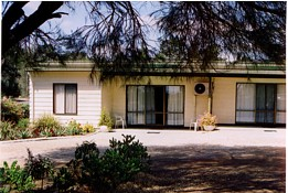 Casuarina Cabins - Accommodation in Brisbane