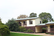 Arendell Holiday Units - Accommodation in Brisbane