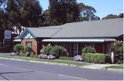 Hepburn Springs Motor Inn - Accommodation in Brisbane