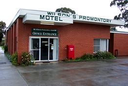 Wilsons Promontory Motel - Accommodation in Brisbane
