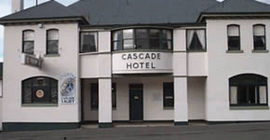 Cascade Hotel - Accommodation in Brisbane