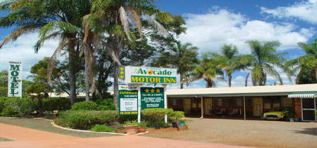 Avocado Motor Inn - Accommodation in Brisbane