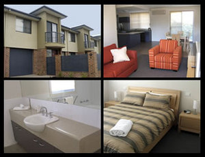 Admiral Motor Inn - Accommodation in Brisbane