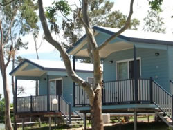 Atherton Halloran's Leisure Park - Accommodation in Brisbane