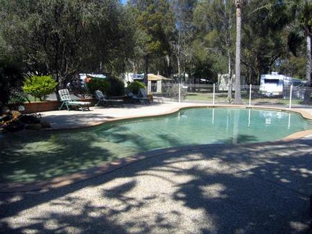 Lighthouse Beach Holiday Village - Accommodation in Brisbane