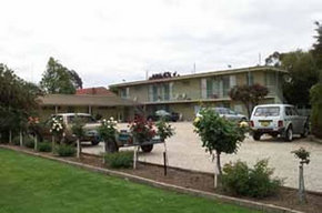 Big River Motel - Accommodation in Brisbane