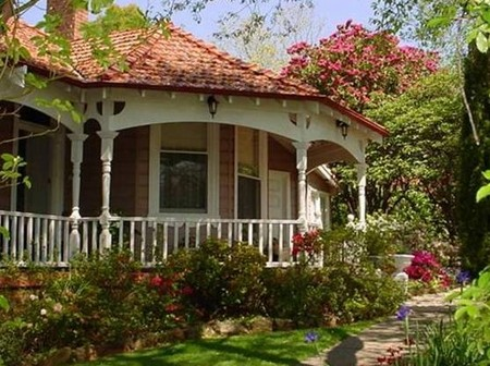 Llandrindod B And B - Accommodation in Brisbane
