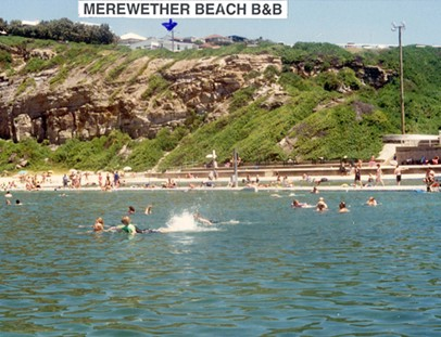 Merewether Beach B And B - Accommodation in Brisbane