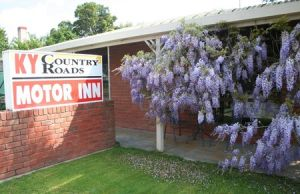 KY COUNTRY ROADS MOTOR INN - Accommodation in Brisbane