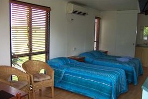 August Moon Caravan Park - Accommodation in Brisbane