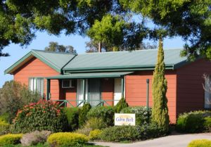 Port Lincoln Cabin Park - Accommodation in Brisbane