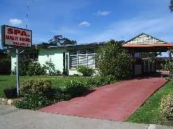 Stratford Motel - Accommodation in Brisbane