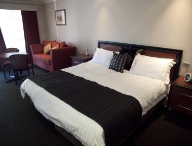 Best Western Plus All Settlers Motor Inn - Accommodation in Brisbane