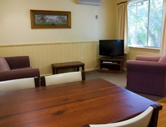 View Hill Holiday Units - Accommodation in Brisbane