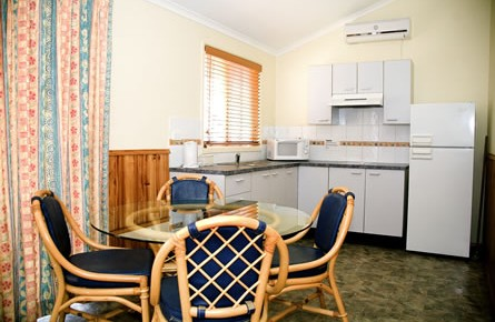 Dunleith Tourist Park - Accommodation in Brisbane