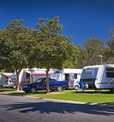 Yarrawonga Holiday Park - Accommodation in Brisbane