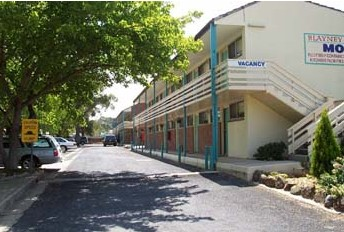 Blayney Leumeah Motel - Accommodation in Brisbane