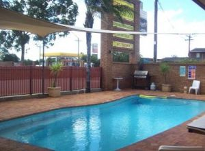 Town And Country Motor Inn Cobar - Accommodation in Brisbane