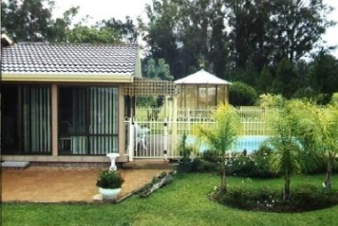 Tallowood Ridge Farmstay B - Accommodation in Brisbane