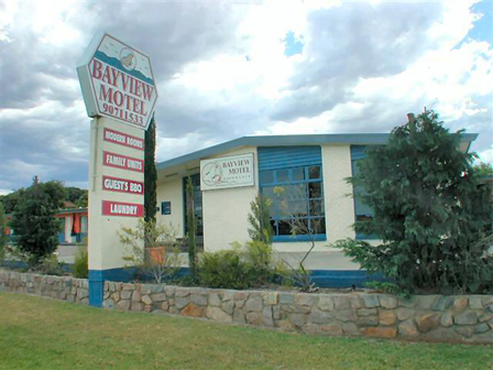 Bayview Motel Esperance - Accommodation in Brisbane
