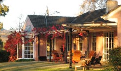 Belltrees Country House - Accommodation in Brisbane