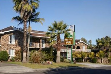 Gosford Palms Motor Inn - Accommodation in Brisbane
