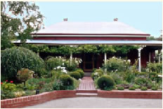 Kinross Guest House - Accommodation in Brisbane