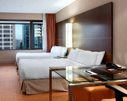 Hilton Brisbane - Accommodation in Brisbane