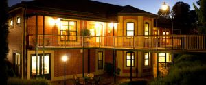 Clare Country Club - Accommodation in Brisbane