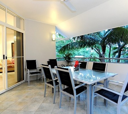 Oasis At Palm Cove - Accommodation in Brisbane