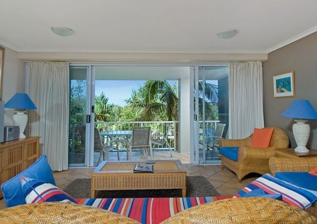 Horizons At Peregian - Accommodation in Brisbane
