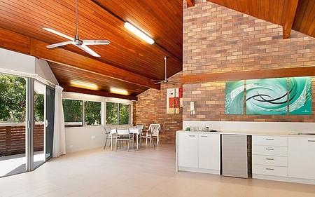 Glen Eden Beach Resort - Accommodation in Brisbane