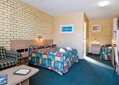 Econo Lodge Fraser Gateway - Accommodation in Brisbane