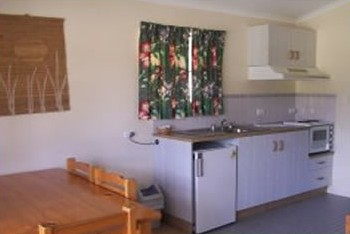 Halliday Bay Resort - Accommodation in Brisbane