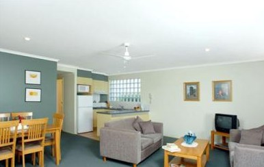 Beaches Holiday Resort - Accommodation in Brisbane