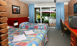 Aquajet Motel - Accommodation in Brisbane