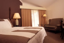 Tallawanta Lodge - Accommodation in Brisbane