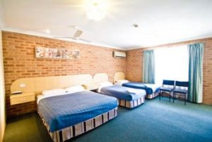 Branxton House Motel - Accommodation in Brisbane